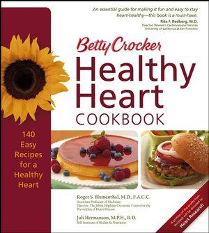 betty crocker cookbook heart and health edition pdf