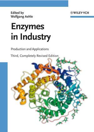 enzymes in industry essay